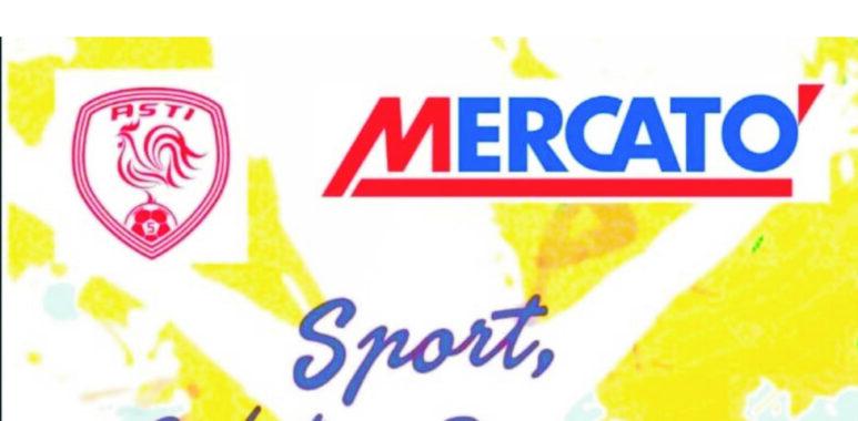 Sport Salute E Benessere Asd Asti
